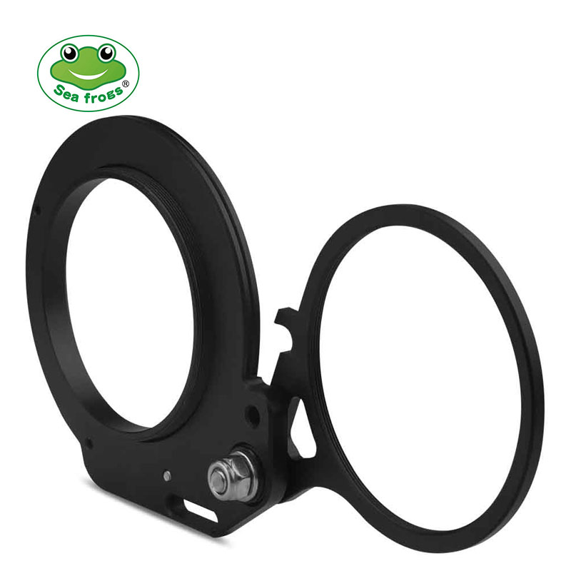67mm Tread Lens Adaptor For Camera Waterproof Case